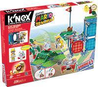 KNEX_Mario