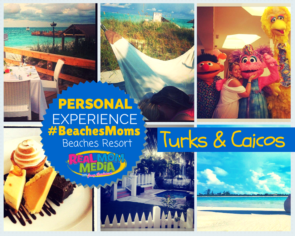 BEACHES TURKS & CAICOS ALL INCLUSIVE RESORT EXPERIENCE