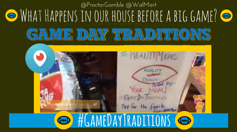 #gamedaytraditions