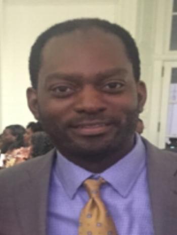 Daron Coates, Managing Director