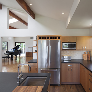 Northern California   Private Residence Renovation