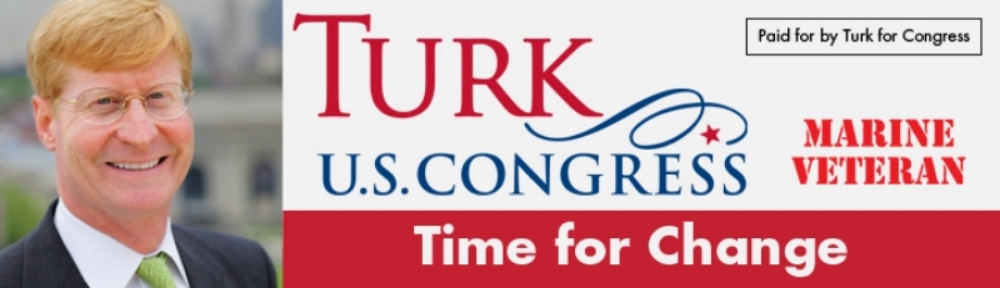 Jacob Turk for Congress