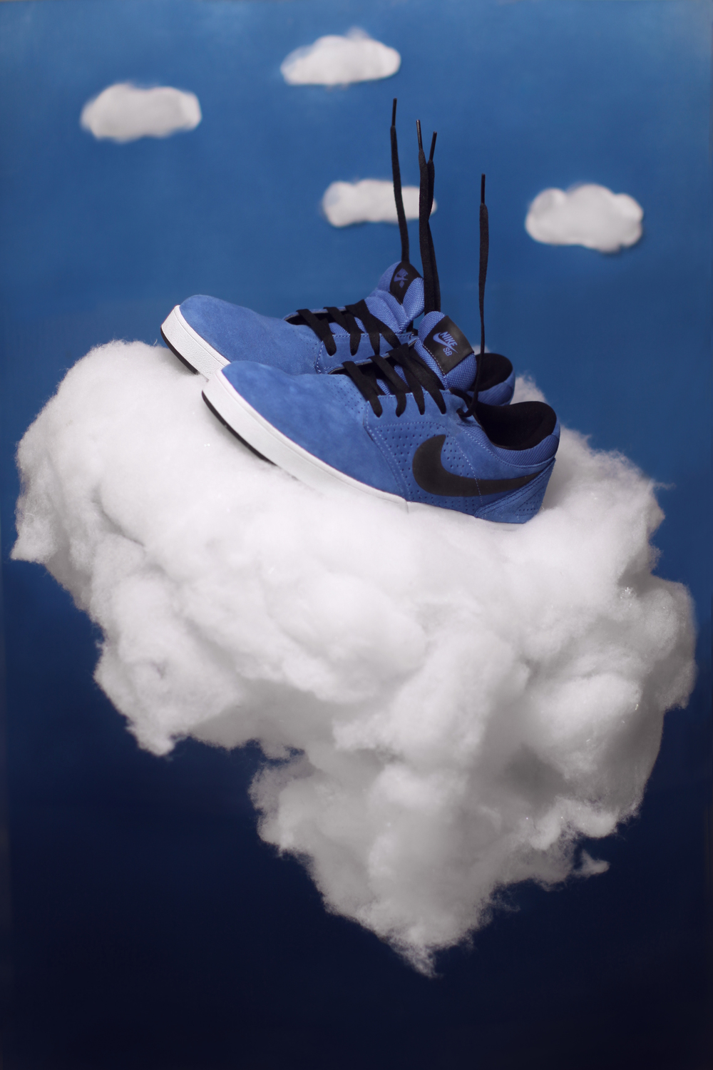 nikeclouds
