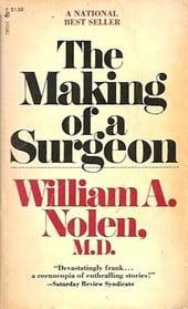 nicolascolethemakingofasurgeon