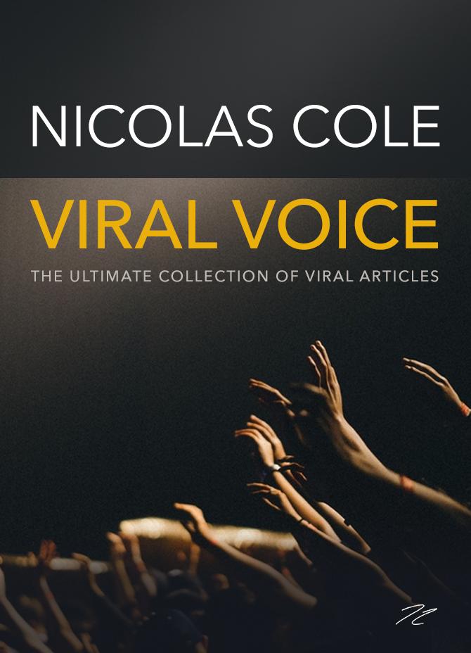 nicolascoletheviralvoiceebook