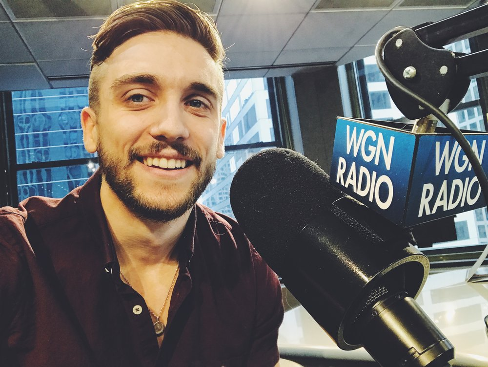 WGN Radio Feature: How To Write Content That Goes