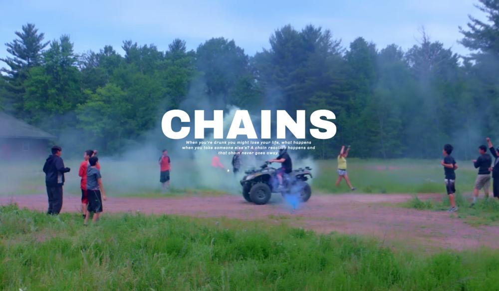 Chains. 2017
