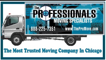 For top-notch service and value, book The Professionals for your next move!