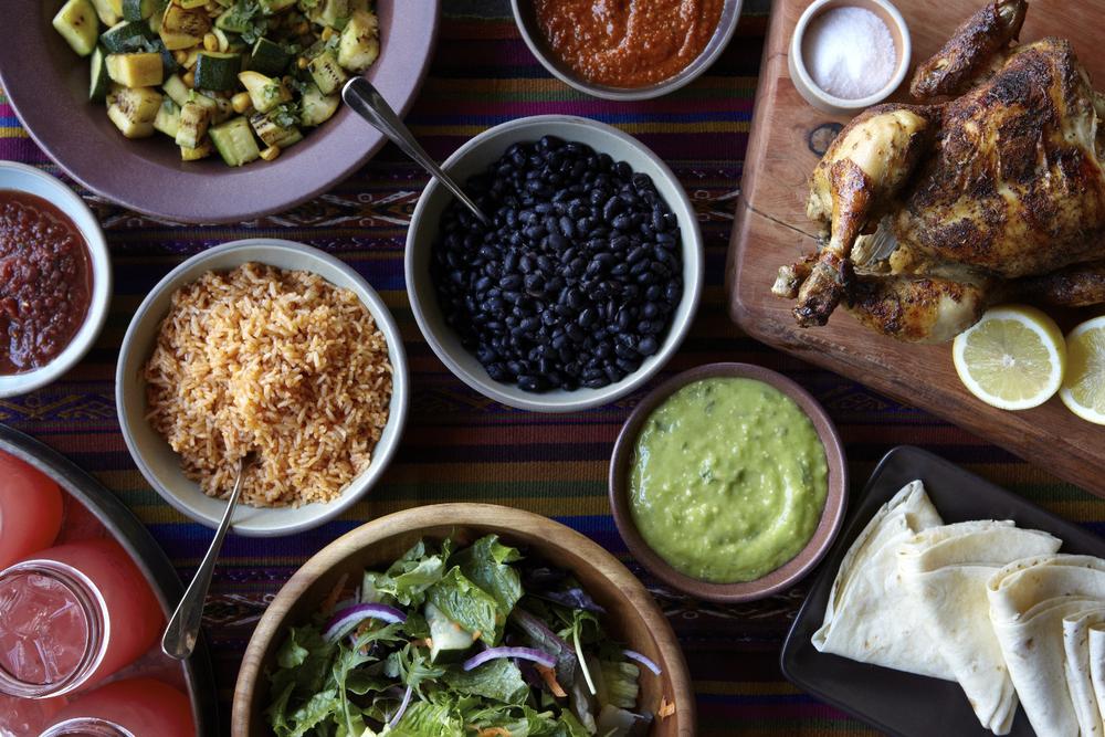 Green Chile Kitchen