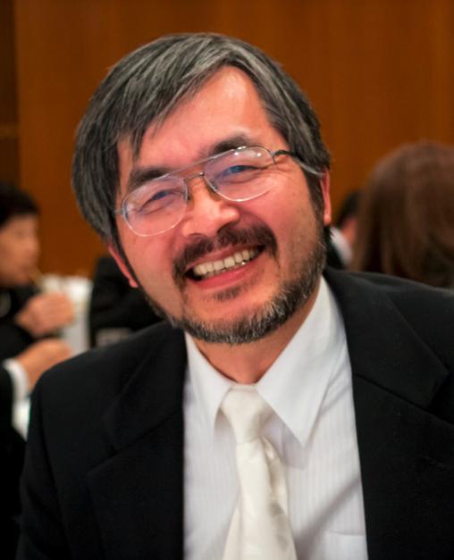 Toru Ogawa-San