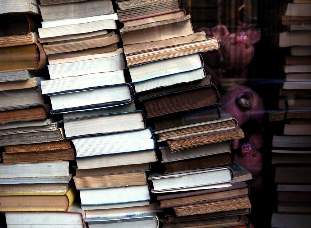 BUY SCOTT'S BOOKS HERE