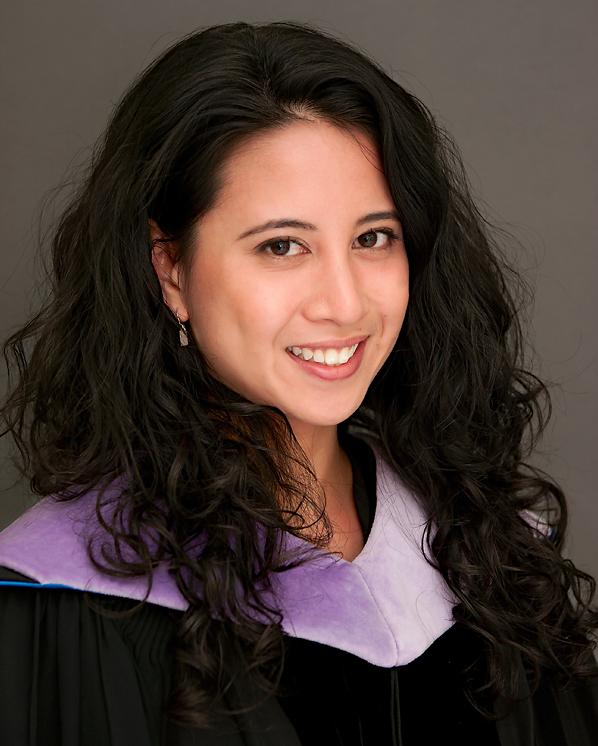 Dr. Catherine Vargas, DDS
