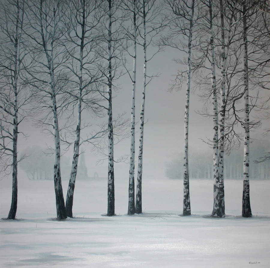 """Silent Light"" (detail)"