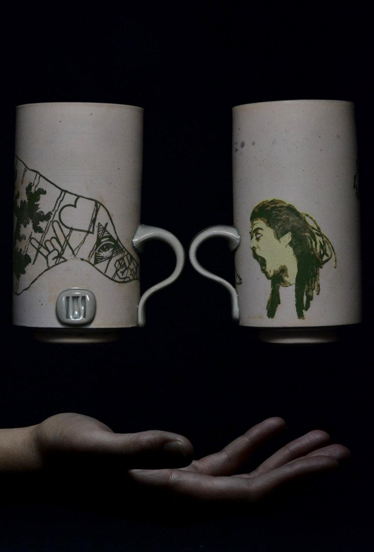 #karma Mug