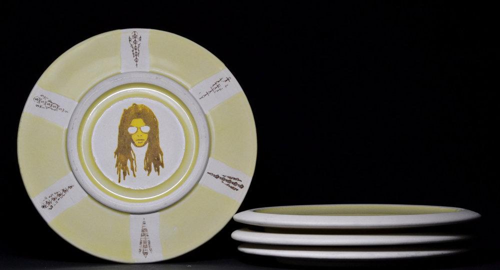 #harvest Plates