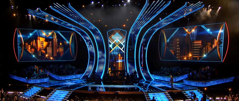 2013 People's Choice Awards - Screens/Post Producer