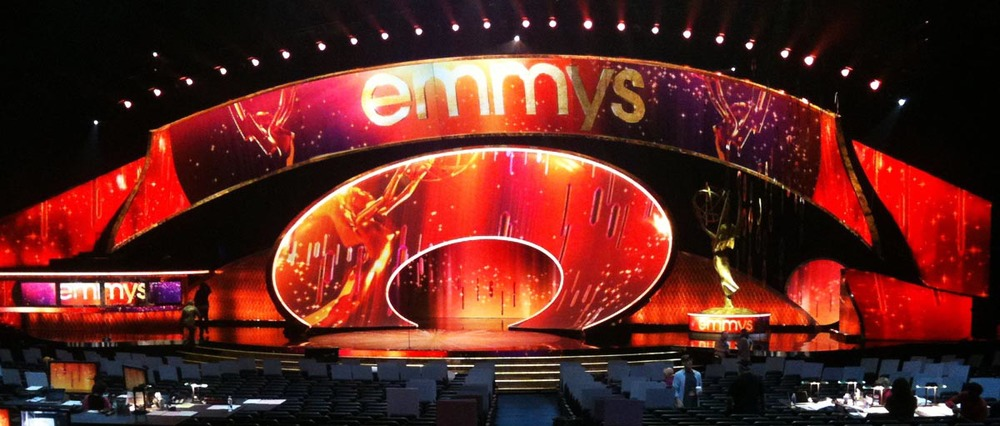 63rd Primetime Emmys | Screens Producer