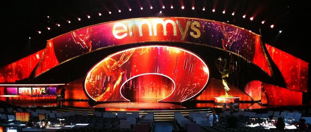 63rd Primetime Emmys - Screens Producer