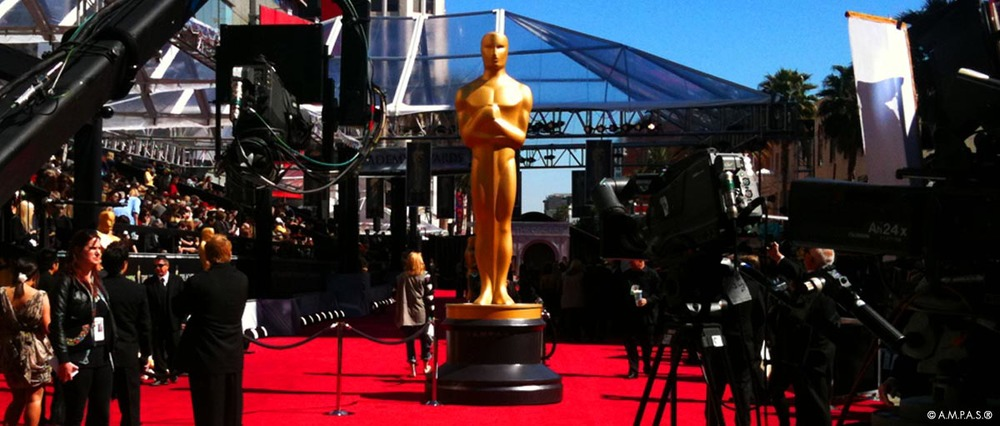 84th Oscars - Post Coordinator