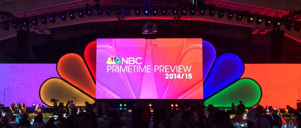 2014 NBC Upfront - Graphics Assistant Director