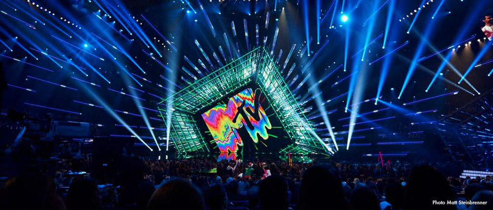 2015 MTV Video Music Awards | Coordinating Producer