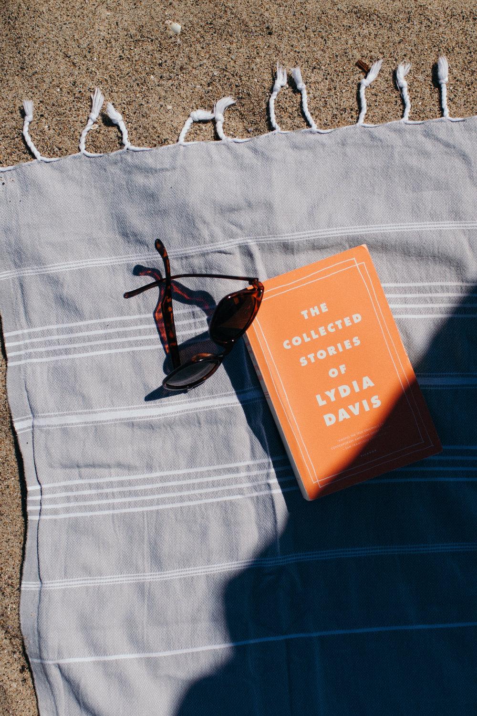 Venice Beach California Collected Stories Lydia Davis