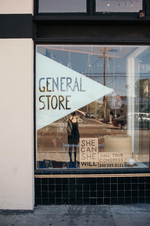 General Store Venice Beach Los Angeles California