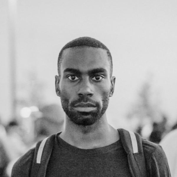 DeRay Mckesson,  Civil Rights Activist at We The Protesters
