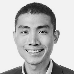 Kevin Tan , Associate at Third Sector Capital Partners