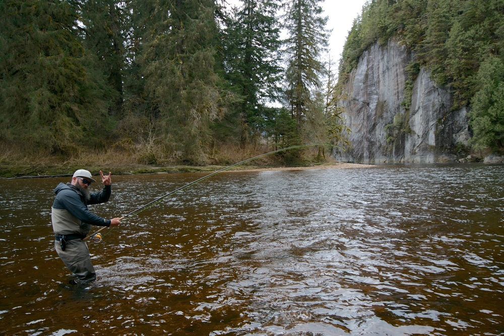 Contact andrew grillos fly fishing for Fly fishing classes near me