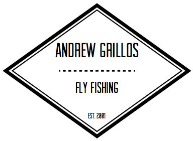 Andrew Grillos Fly Fishing