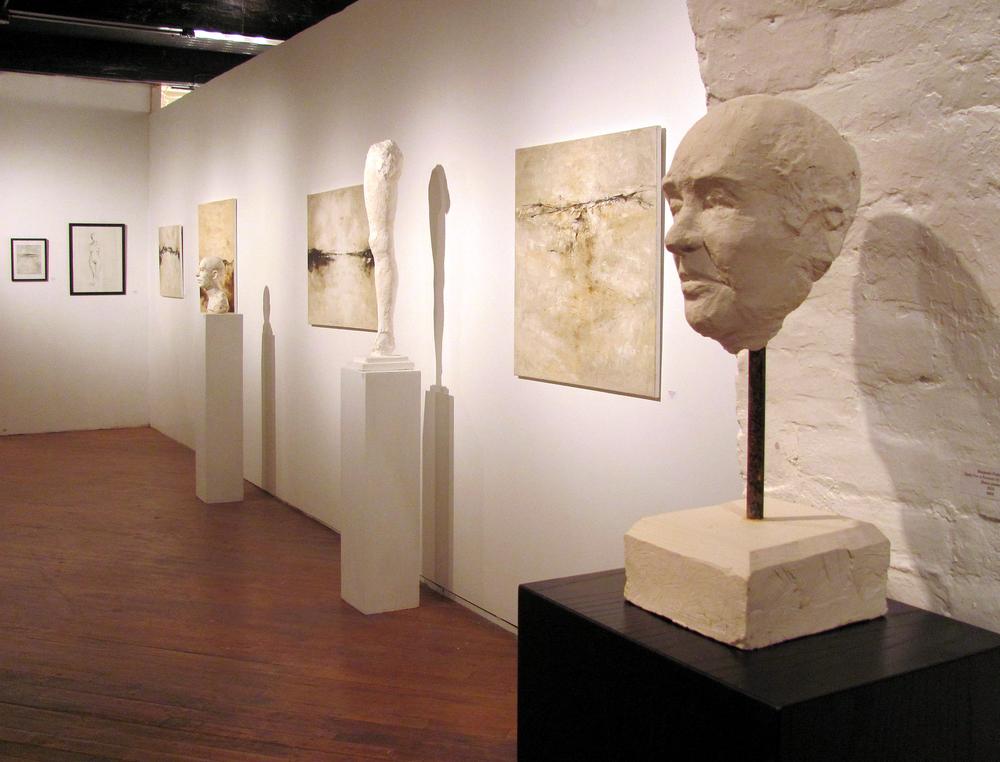 Gallery 380, Holyoke MA - 2010