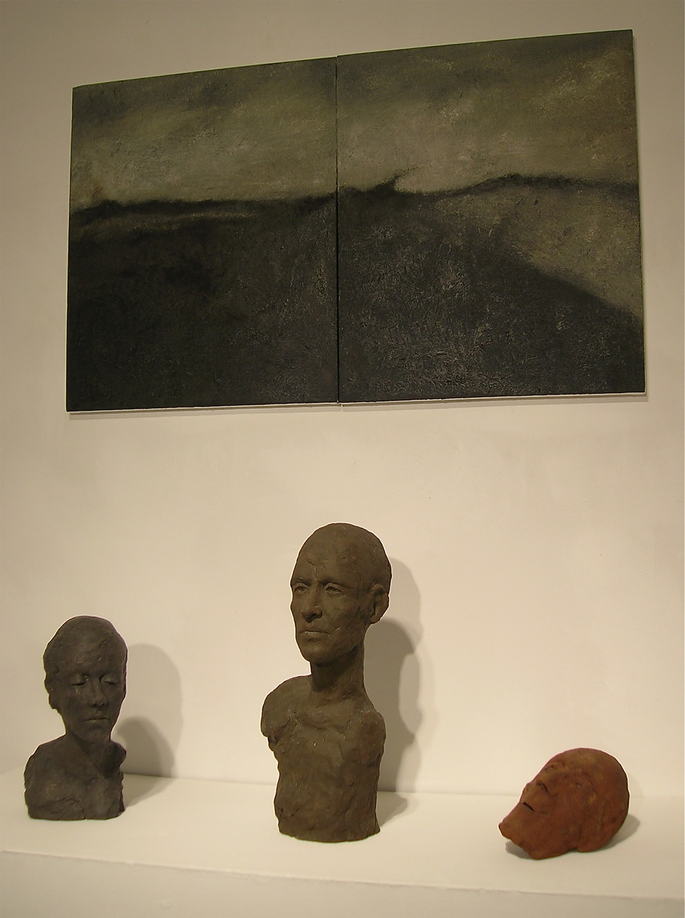 Canal Gallery, Holyoke MA - 2008