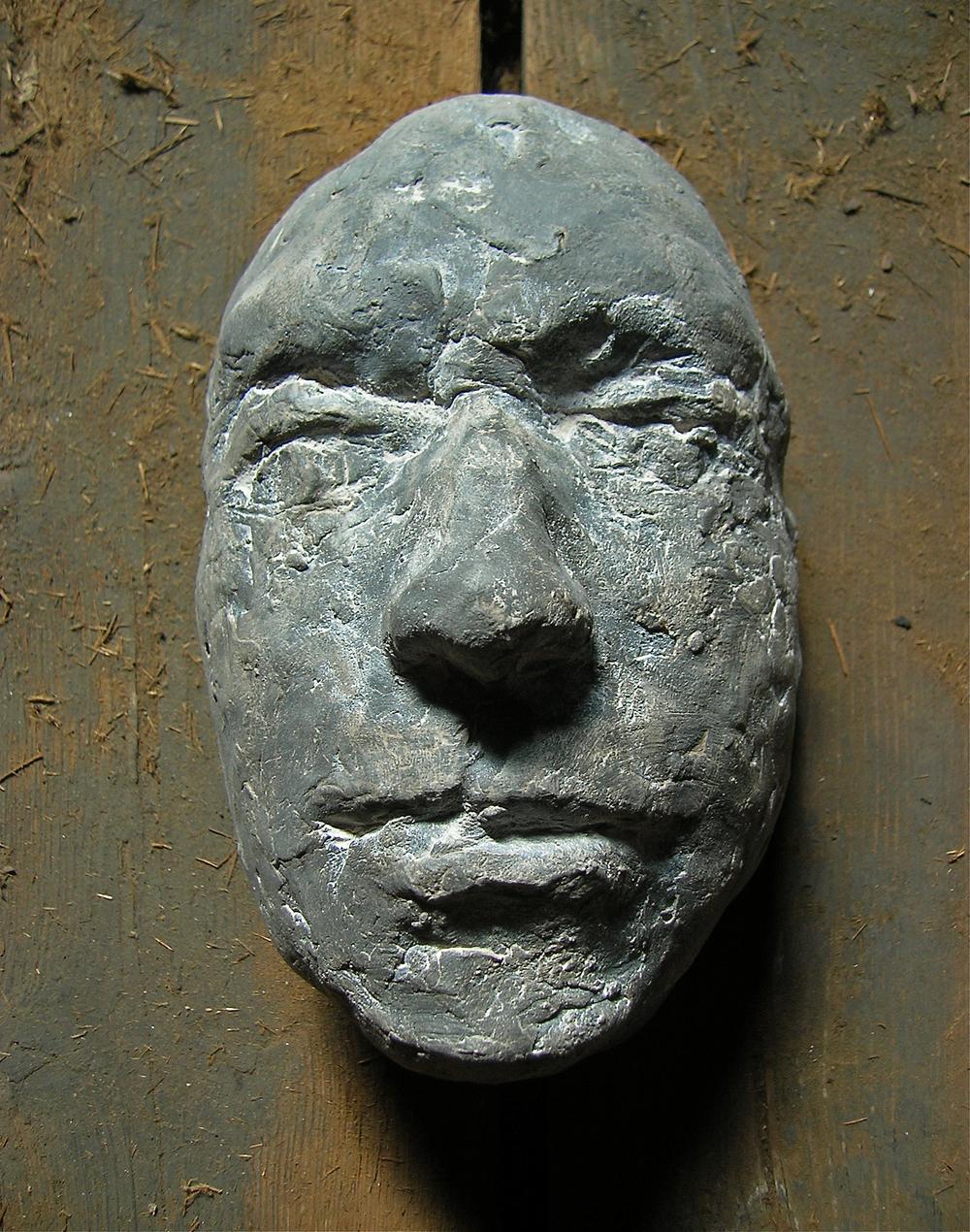 Pompeii Portrait