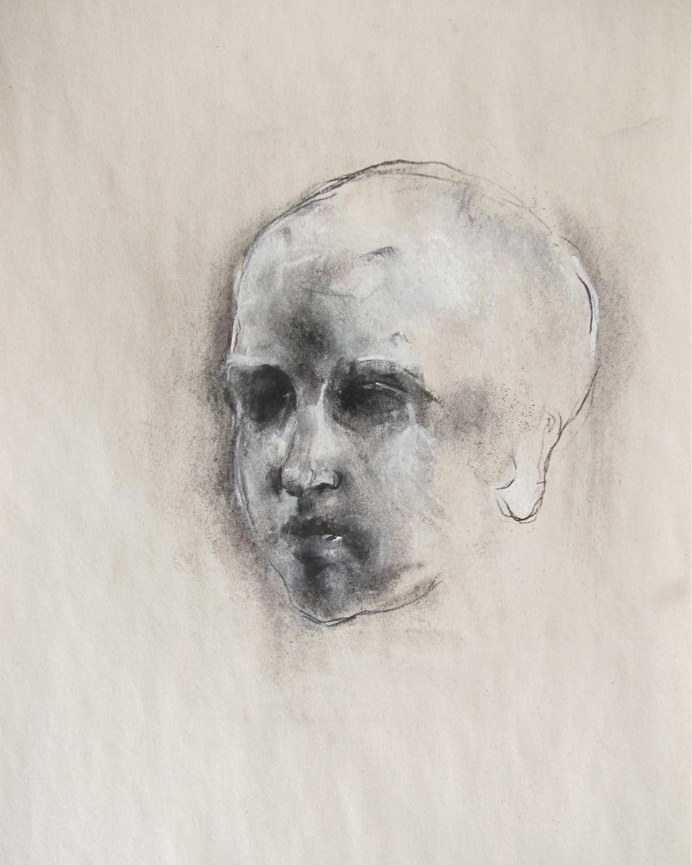60th St. Portrait #8