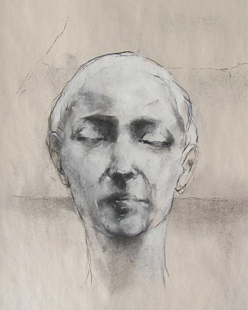 60th St. Portrait #11