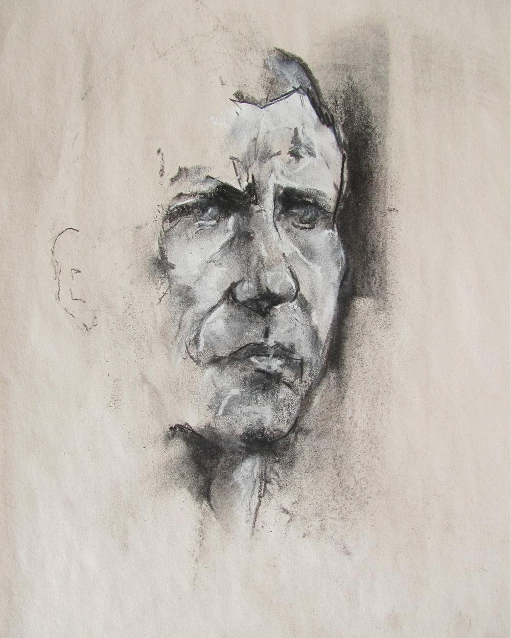 60th St. Portrait #17