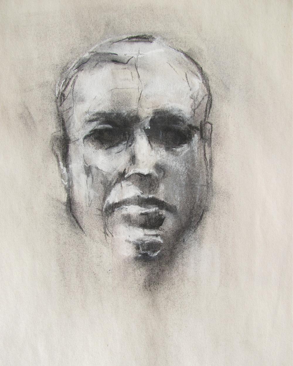 60th St. Portrait #19