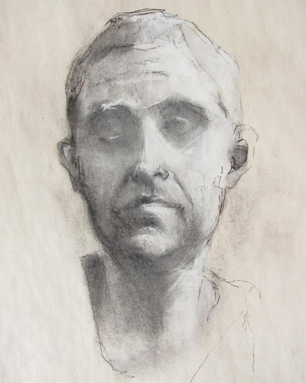 60th St. Portrait #14