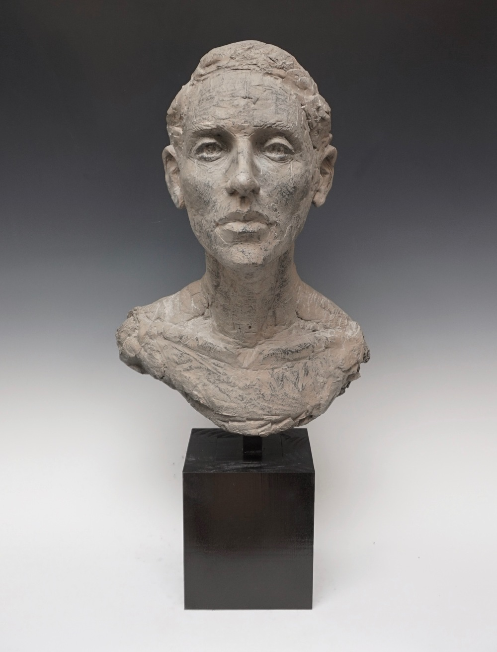 Bust of a Woman (Kyle)