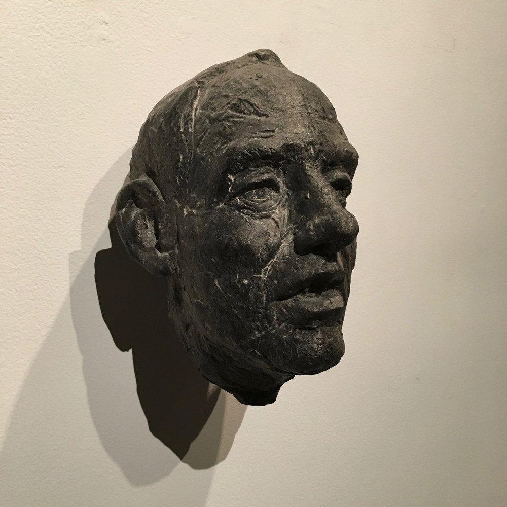 Wall Head
