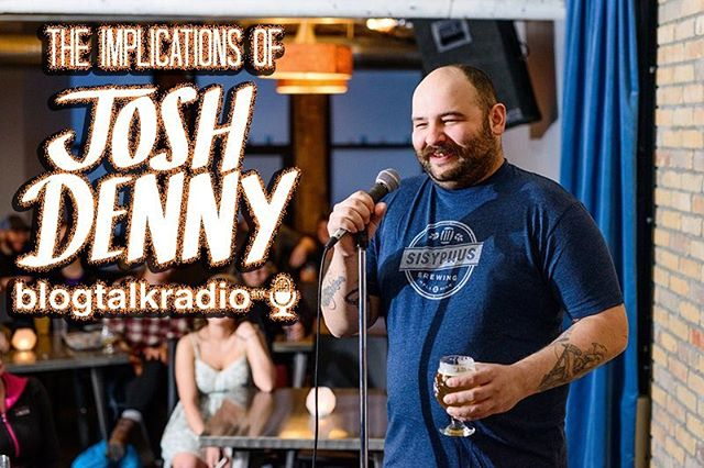If you love #standup #comedy - this is the episode for you. Also, if you've grown to hate #standupcomedy this is also the episode for YOU. Don't miss this all new #IoJD #podcast with @coreyadamcomedy now up on BTR! Listen to us on #itunes #stitcher or whatever else you pod with. Oh and leave us a rating and a comment!