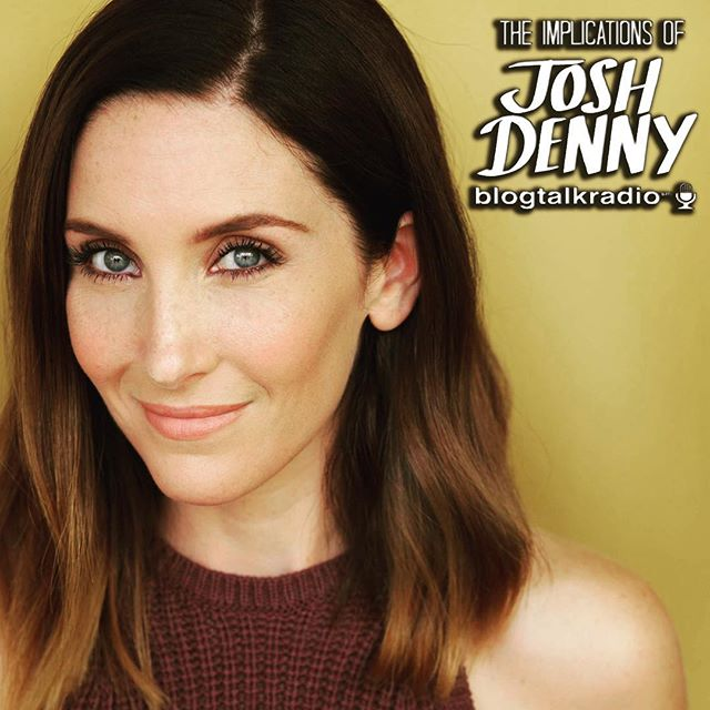 Check out an ALL NEW episode of the #IoJD podcast with my guest @kriscarn! #podcast #comedy #funny #interview #plasticsurgery