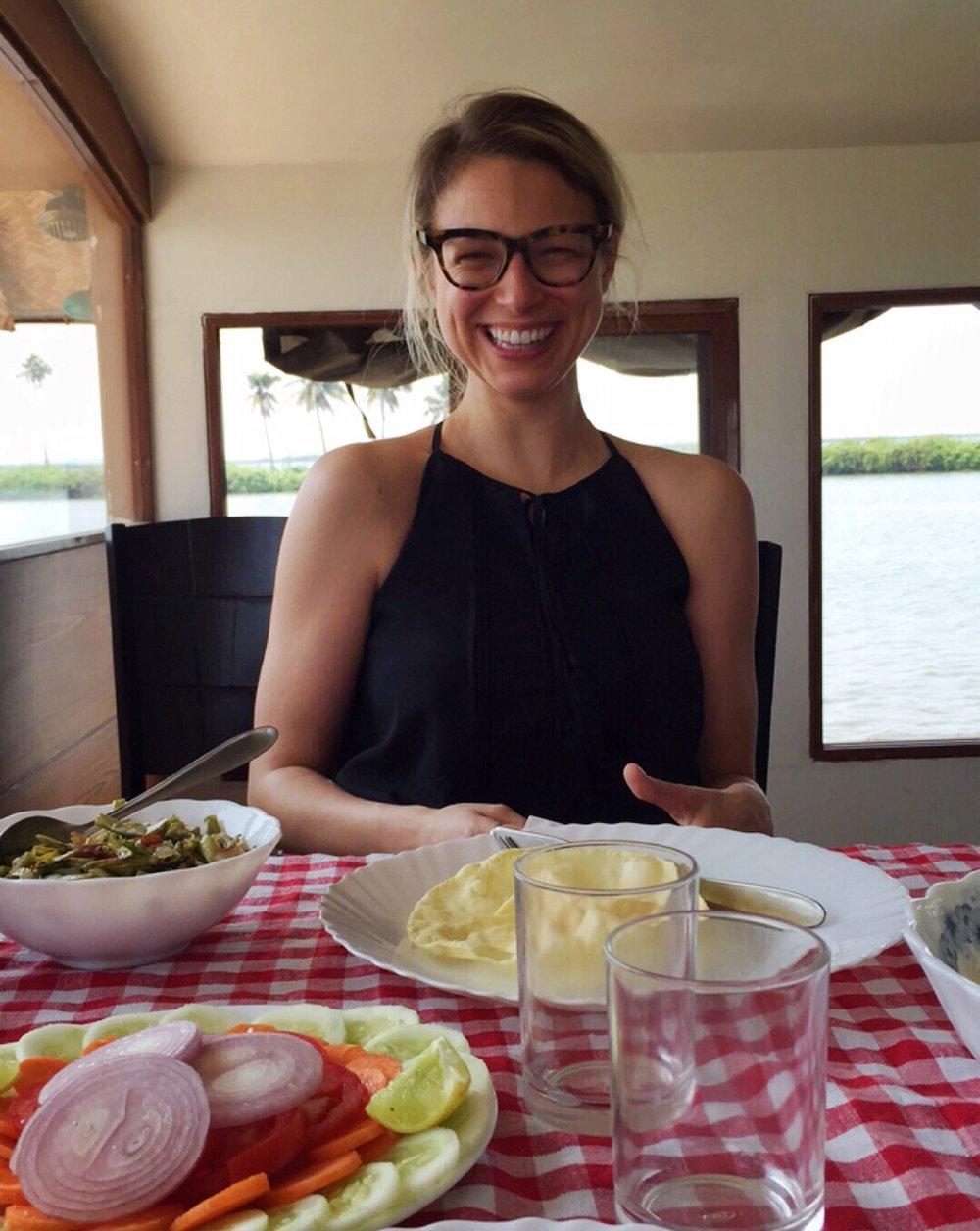 Travel India SF Blogger