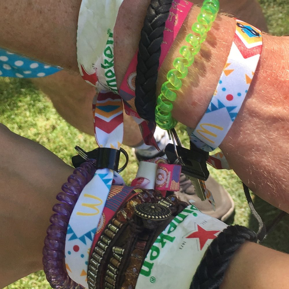 Travel: The Peoples Coachella SF Blogger