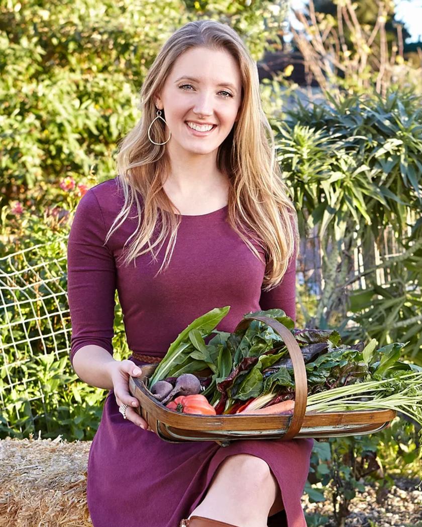 Wild Greens Nutrition