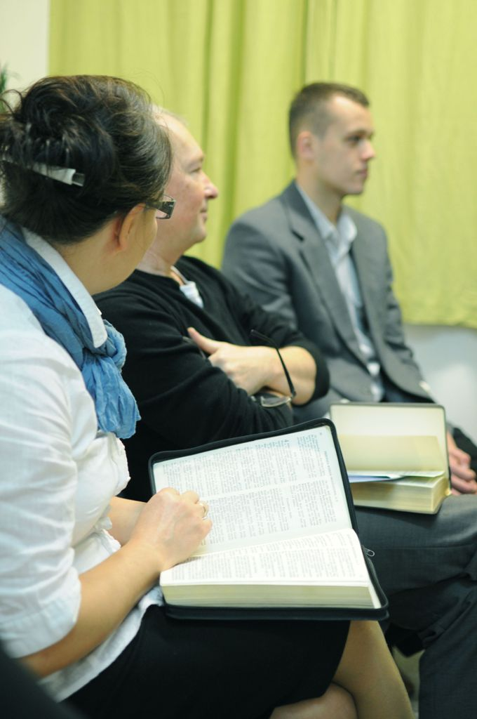 lekcja szkoły sobotniej rozbierała na czynniki pierwsze kolejne zagadnienie biblijne. dlaczego?...