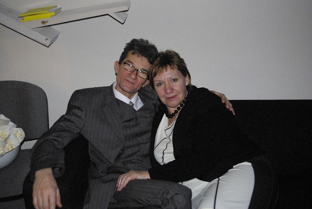i miłość na kanapie