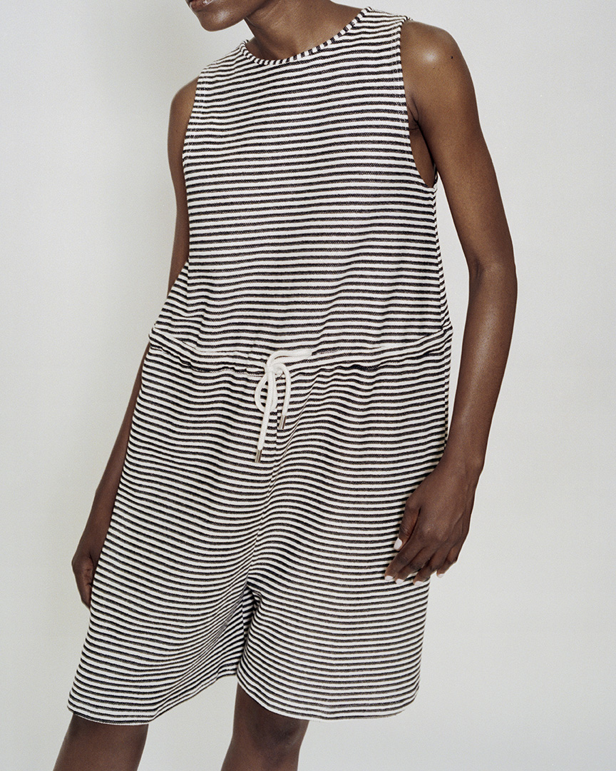 wray SS17  upstate romer jumpsuit black and white stripe summer.jpg