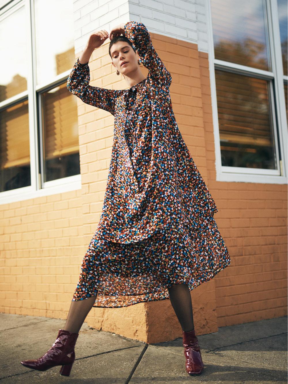 Ossia Dress